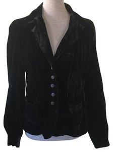 John Paul Richard Black Blazer