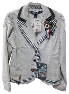 Desigual Unique Funky Jacket
