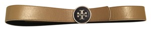 Tory Burch Tory Burch 'Robinson' reversible leather belt