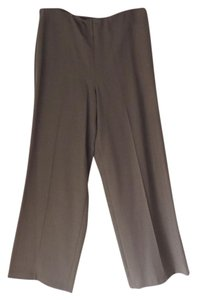 Eileen Fisher Trouser Pants taupe