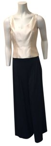 Lafayette 148 New York Wide Leg Pants black