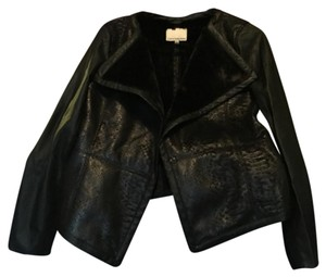 Calvin Klein Collection Leather Jacket