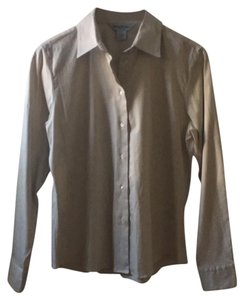 Brooks Brothers Button Down Shirt beige