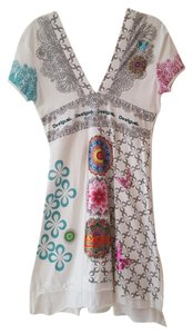 Desigual Gusto Dolce Gabbana Dress