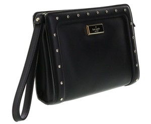 Kate Spade Studded Sale Womens Wristlet in BLACK