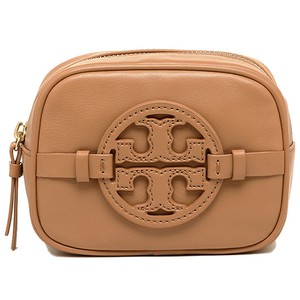 Tory Burch TORY BURCH 28159317 ROBINSO CLASSIC HOLY COSMETIC POUCH