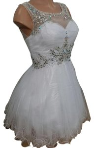 May Queen Dress