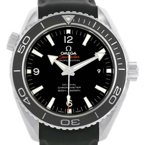 Omega Omega Seamaster Planet Ocean Co-Axial Watch 232.32.46.21.01.003