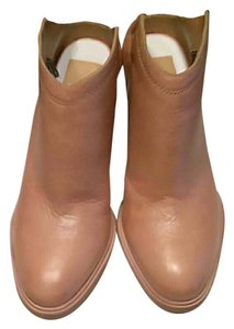 Dolce Vita Tan Leather Boots