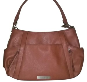Unlisted by Kenneth Cole Satchel in Butterscotch