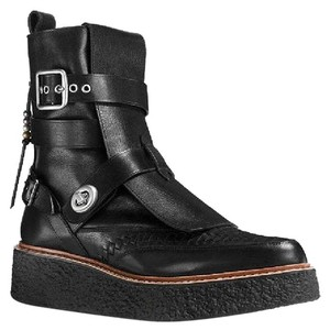 Coach Boots