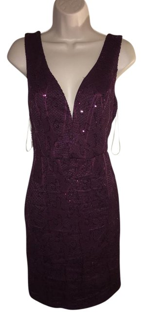 Item - Mid-length Night Out Dress Size 16 (XL, Plus 0x)