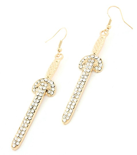 Preload https://img-static.tradesy.com/item/20617341/gold-and-rhinestone-earrings-0-0-540-540.jpg