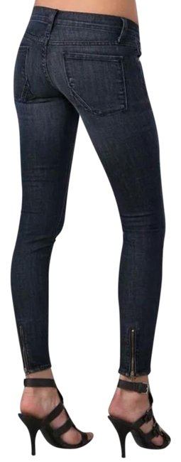 Preload https://item1.tradesy.com/images/anlo-blue-dark-rinse-riley-back-zip-skinny-jeans-size-28-4-s-20617390-0-2.jpg?width=400&height=650