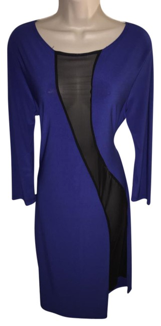 Preload https://img-static.tradesy.com/item/20617441/royal-blue-going-mid-length-night-out-dress-size-16-xl-plus-0x-0-1-650-650.jpg