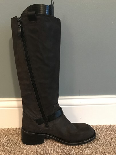 Rag & Bone Knee High And And Knee High And 7.5 New tall Black Boots