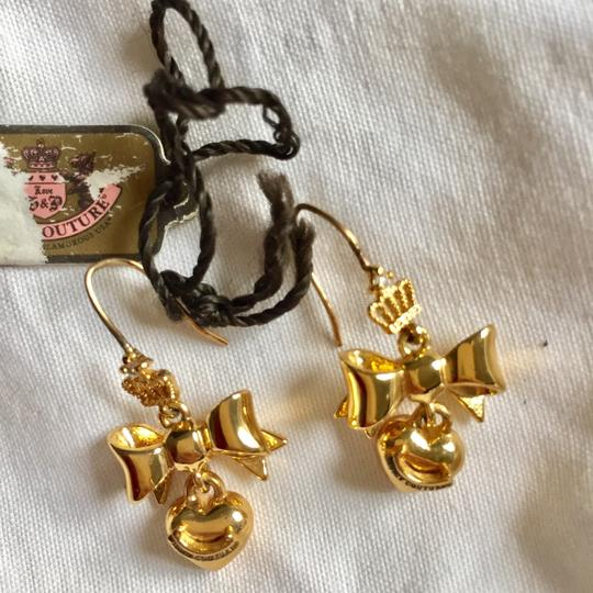 Juicy Couture earring