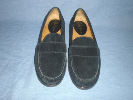 Cole Haan Loafers black Flats