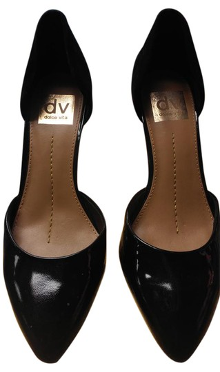 Preload https://item3.tradesy.com/images/dolce-vita-patent-leather-formal-shoes-size-us-85-20617942-0-1.jpg?width=440&height=440