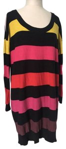 Sonia Rykiel short dress multi on Tradesy