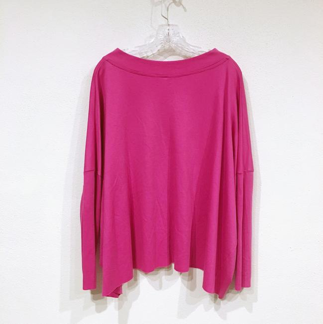 Planet by Laura G Top Pink