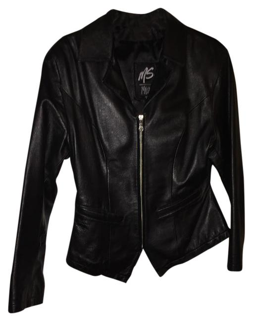 Preload https://item5.tradesy.com/images/maxima-black-rn-69426-leather-jacket-size-8-m-20618174-0-1.jpg?width=400&height=650