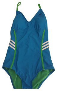 adidas Adidas Classic Swimsuit 3-stripe accents on sides