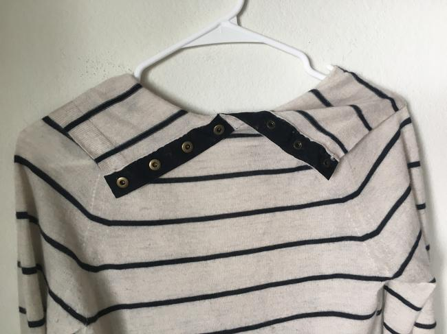 Theory Wide Collar Soft Casual Cardigan