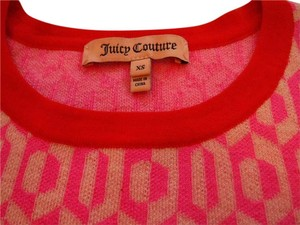 Juicy Couture Wool Embellished Sweater