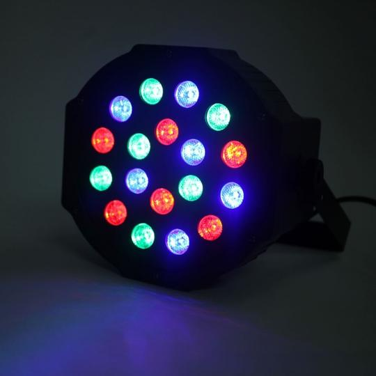 Multicolor 4 Pack Buy Uplighting For Your Event For The Price Of Renting Reception Decoration