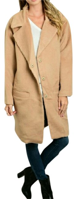 Preload https://item4.tradesy.com/images/stylish-and-trench-coat-size-14-l-20618433-0-4.jpg?width=400&height=650