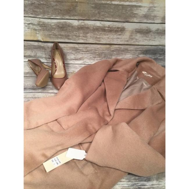 carapace Trench Coat