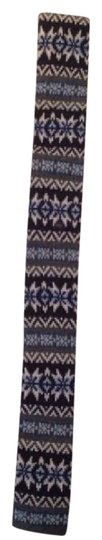 Preload https://item5.tradesy.com/images/jcrew-navy-tie-new-with-tag-price-20618494-0-1.jpg?width=440&height=440