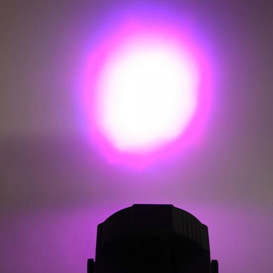 Multicolor 8 Pack Buy Uplighting For Your Event For The Price Of Renting Ceremony Decoration