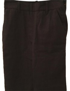 Louis Vuitton Skort Dark Gray