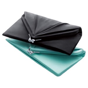 Tiffany & Co. black Clutch