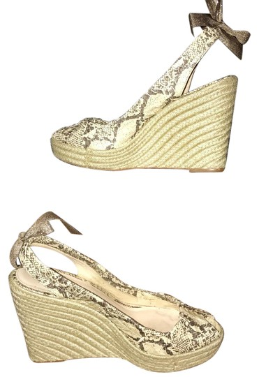Preload https://img-static.tradesy.com/item/20619125/coach-multi-color-snakeskin-crochet-wedges-size-us-8-regular-m-b-0-1-540-540.jpg
