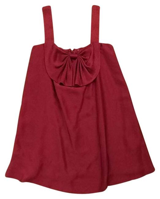 Preload https://img-static.tradesy.com/item/20619327/jill-stuart-red-mini-short-cocktail-dress-size-8-m-0-1-650-650.jpg