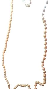 The Pearl Source 13 in pearl necklace