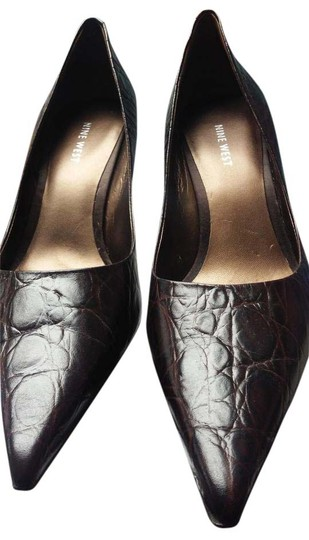 Preload https://item3.tradesy.com/images/nine-west-excellent-condition-like-new-pumps-size-us-10-20619482-0-1.jpg?width=440&height=440