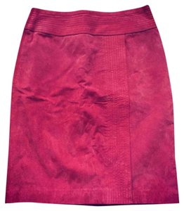 Newport News Skirt Pink