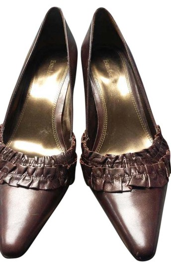 Preload https://item2.tradesy.com/images/enzo-angiolini-excellent-condition-like-new-pumps-size-us-10-20619506-0-1.jpg?width=440&height=440