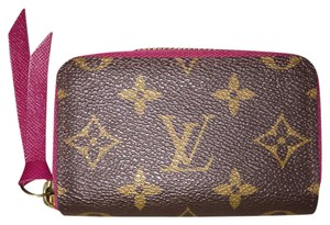 Louis Vuitton Zippy Multicartes Compact Wallet