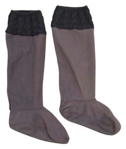 Hunter fleece hunter socks