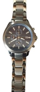 Silpada Silpada Men's Stainless Steel Watch