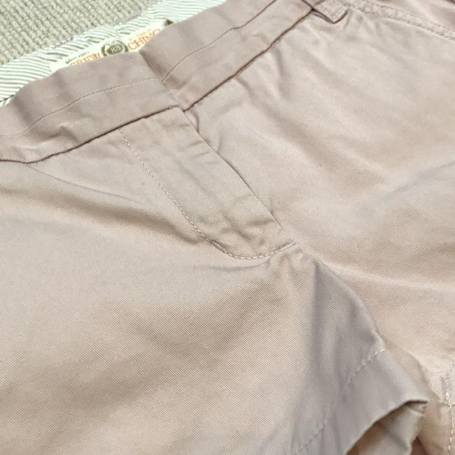 J.Crew Mini/Short Shorts dusty rose
