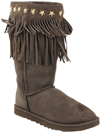 Preload https://img-static.tradesy.com/item/20619747/brown-sora-fringe-studded-suede-bootsbooties-size-us-9-regular-m-b-0-2-540-540.jpg