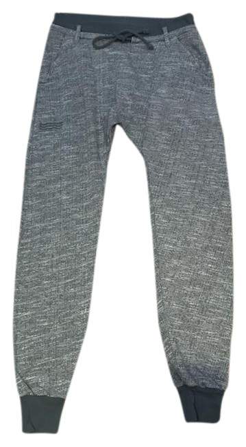 Sol Angeles Skinny Pants heathered blue
