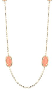 Kendra Scott Kendra Scott Kellie in Coral