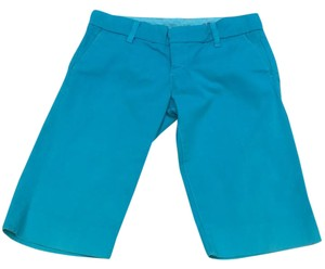 Juicy Couture Bermuda Shorts teal